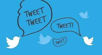 500 High quality Twitter favorites social media marketing