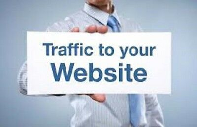 50K Web views customers To Your Website, Blog or Affiliate Link