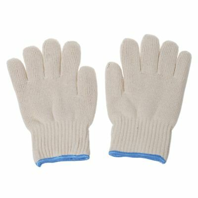 Heat gloves gloves grill gloves constantly grill oven kitchen W8A7