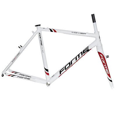 Forme Hiver Cyclocross Frameset with Full Carbon Fork - 56cm