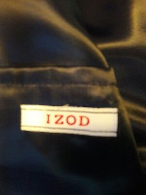 boys suit jacket size 18