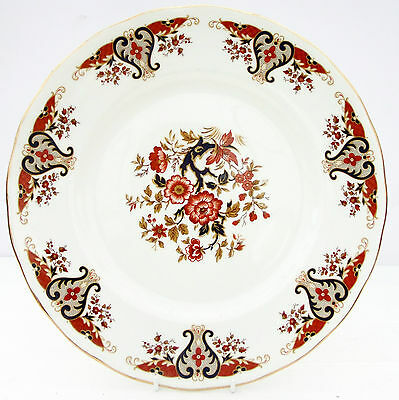 Vintage Colclough Royale Bone China Dinner Plate Floral