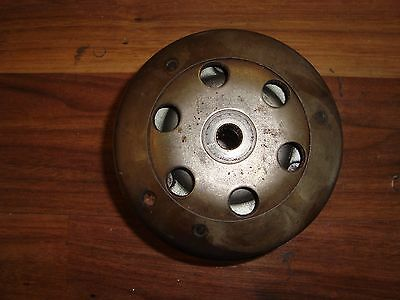 Piaggio NRG Power Complete clutch and bell
