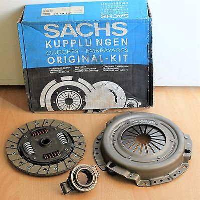 FORD SACHS 3000 087 001 Clutch Kit 3000087001