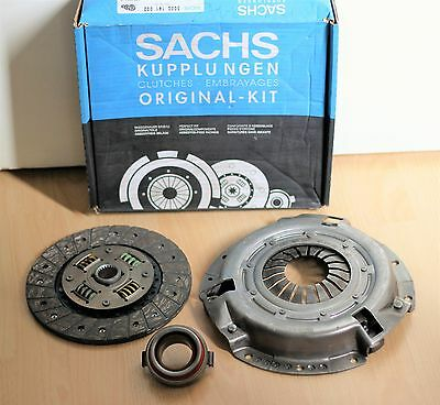 SALE! MAZDA SACHS 3000 141 002 Clutch Kit 3000141002