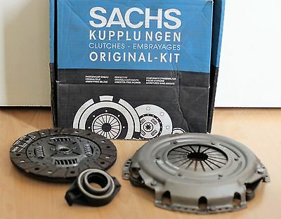 FORD SACHS 3000 329 001 Clutch Kit  3000329001