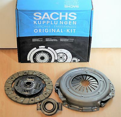 SALE! FIAT/LANCIA SACHS 3000 231 001 Clutch Kit 3000231001