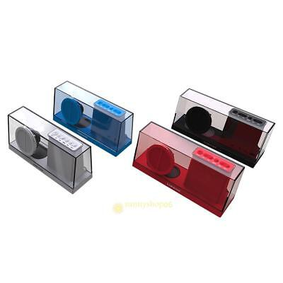 SDY033 HIFI Portable Outdoor Transparent Housing Mini Wireless Bluetooth Speaker