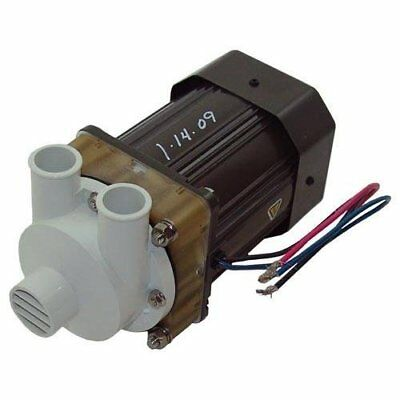 S-0731 Pump Motor S0731 - NEW OEM Hoshizaki Replacement Part