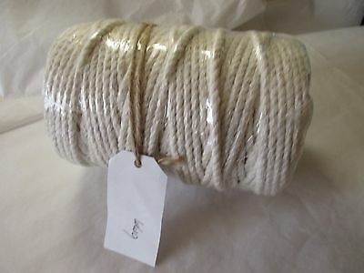 roll ?  of macrame? 6mm  (unused)