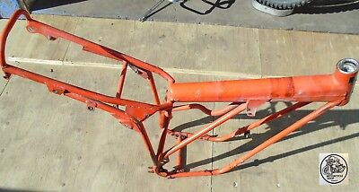 1979 Can Am Qualifier 175 Frame Oem