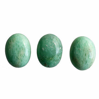 20X15MM Oval Shape, Chrysoprase Calibrated Cabochons AG-218