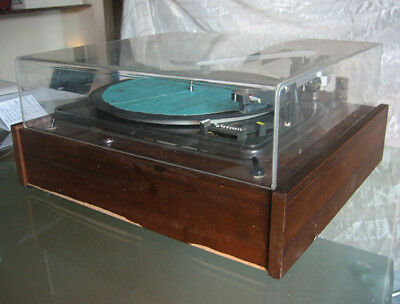 Garrard 40 MKII 4-speed Record Player Vinyl Record Turntable Sydney PU Awesome