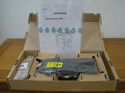 Genuine Xerox FAX KIT & Cables 498K12110 5632 5645 5655 5665 5675 5687 BNIB