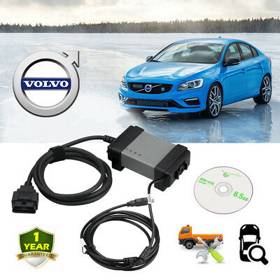 Latest 2014D VOLVO VIDA DICE OBD2 Car Diagnostic Scan Tool Code Reader Scanner