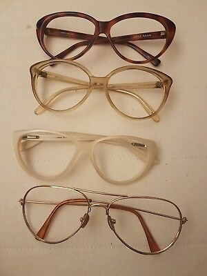 vintage frame glasses