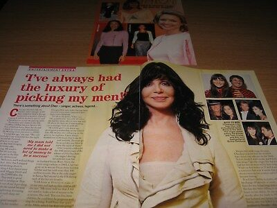 CHER - Magazine Clippings