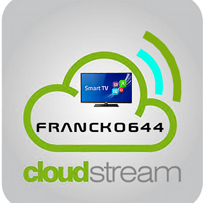 [¨Promo] Cloud Tvip 12 Month 720P,M3U,Xbmc,Android,Smart Tv,Mag,E2,Mobile
