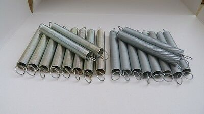 20 x Quality Water  Bottle Springs- Rabbit-ferrets-Guineapig/hutches/cages/runs