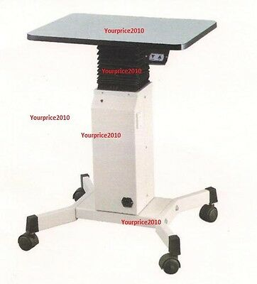 Motorized Table for Slit Lamp Ophthalmology & Optometry Up & Down Electric Table