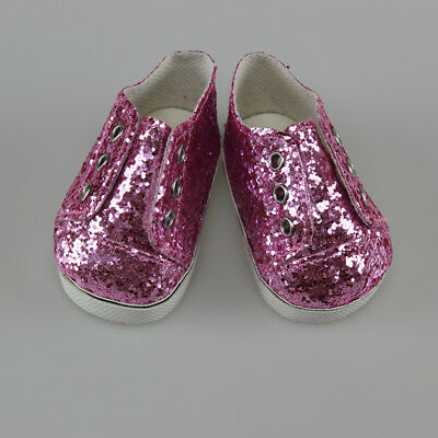 Fashion Doll shoes Wearfor 43cm Baby Born zapf (only sell shoes)