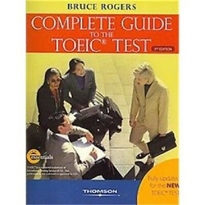 Complete Guide to the Toeic Test, Exam Essentials