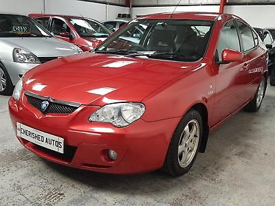 Proton GEN-2 1.6 GSX* GENUINE 23,000 MILES* FULL LEATHER*STUNNING EXAMPLE*