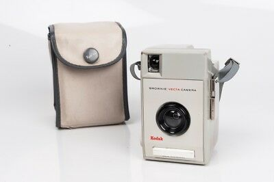 Kodak Brownie Vecta camera