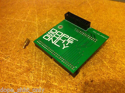 SCSI adapter for Akai MPC 60 Marion board or similar