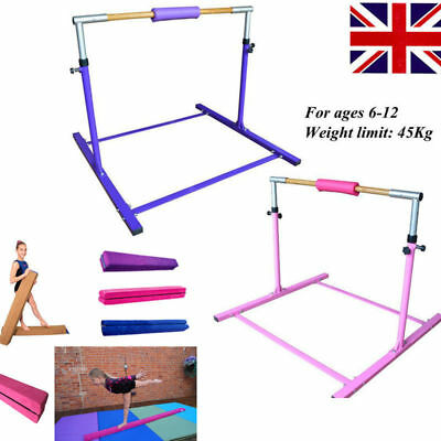 Sporting High bar Gymnastics Haining Gymnastic Equipment Hardwood Balance Beam