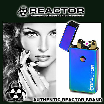 Reactor Atomic QUAD Coil Flameless USB Rechargeable Lighter