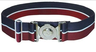 RAF Stable Belt NEW . Cadets, Reservists, Serving Personnel.