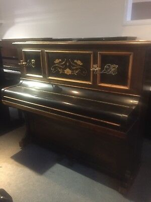 Reconditioned Upright Piano