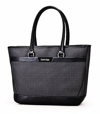 GIII: Calvin Klein Luggage LC040WC3 Whitehall Shopper Tote- Choose SZ/Color.