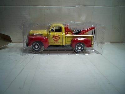 Shell Die-Cast 1949 Ford - Limited Edition 50Th Anniv.
