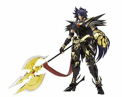 Saint Cloth Myth EX Saint Seiya evil god Loki about 180mm ABS & PVC & die-c