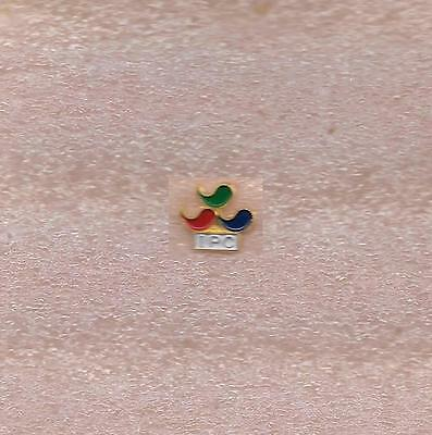International Paralympic Committee Ipc Official Pin #2