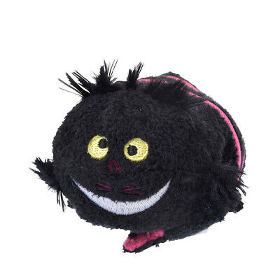 2017 Disney Japan Halloween TSUM TSUM, Reversible of stuffed toys, Cheshire Cat.