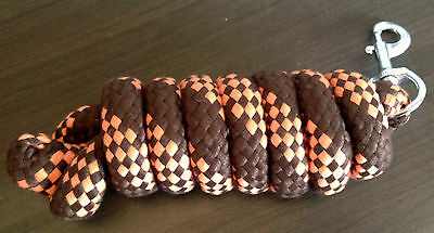 Horse Lead Rope - Ex Large