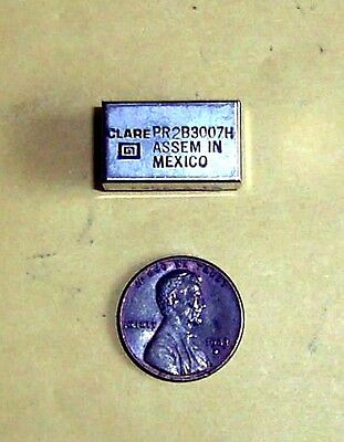 VINTAGE CLARE REED RELAY #PR2B3007H - NSN #5945012167241-Lot of 3