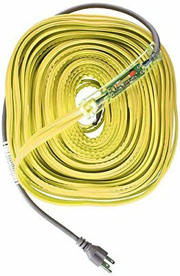 Wrap-On 31100 100' Pipe Heating Cable 200 Watts 1.67 AMPS