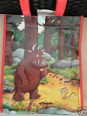 Julia Donaldson: The Gruffalo Bag & A Squash and a Squeeze Bag, Tote Bag - NEW
