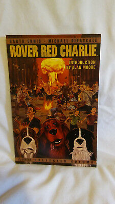 Rover Red Charlie Trade Paperback