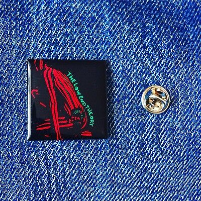 The Low End Theory A Tribe Called Quest Pin Badge Hip Hop Rap Qtip New York
