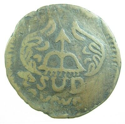 Mexico Oaxaca Sud 8 Reales 1813 Scarce Details #q Hero Morelos War Mexican Coin