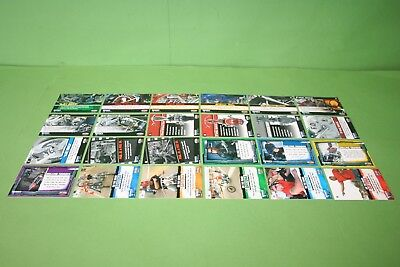 Orange County Choppers American Chopper Trading Cards x 24