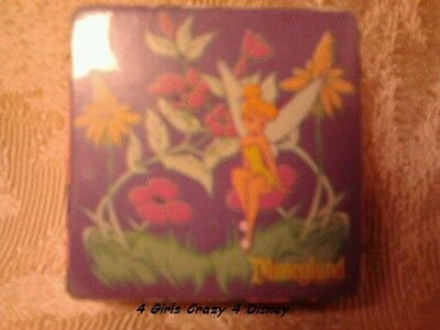Disneyland  Magic Towels TINKERBELL Party Favors