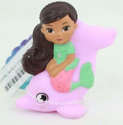 Fisher-Price Nickelodeon Dora and Friends Bath Squirter - Mermaid Naiya