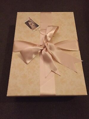 Wedding Dress Box - brand new. Never been used