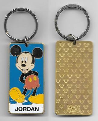 Mickey Mouse Keychain Very Good